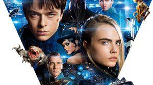 ประกาศผล : ดูหนังใหม่ รอบพิเศษ Valerian and the City of a Thousand Planets