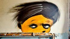 ศิลปะบนกำแพง ที่ เชอร์โนบิล แหล่งท่องเที่ยวใหม่ของคนใจกล้า!