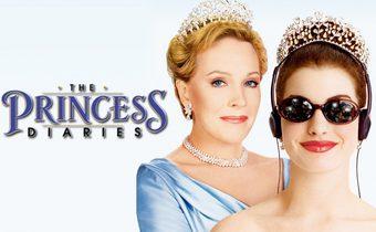The Princess Diaries บันทึกรักเจ้าหญิงมือใหม่ 1