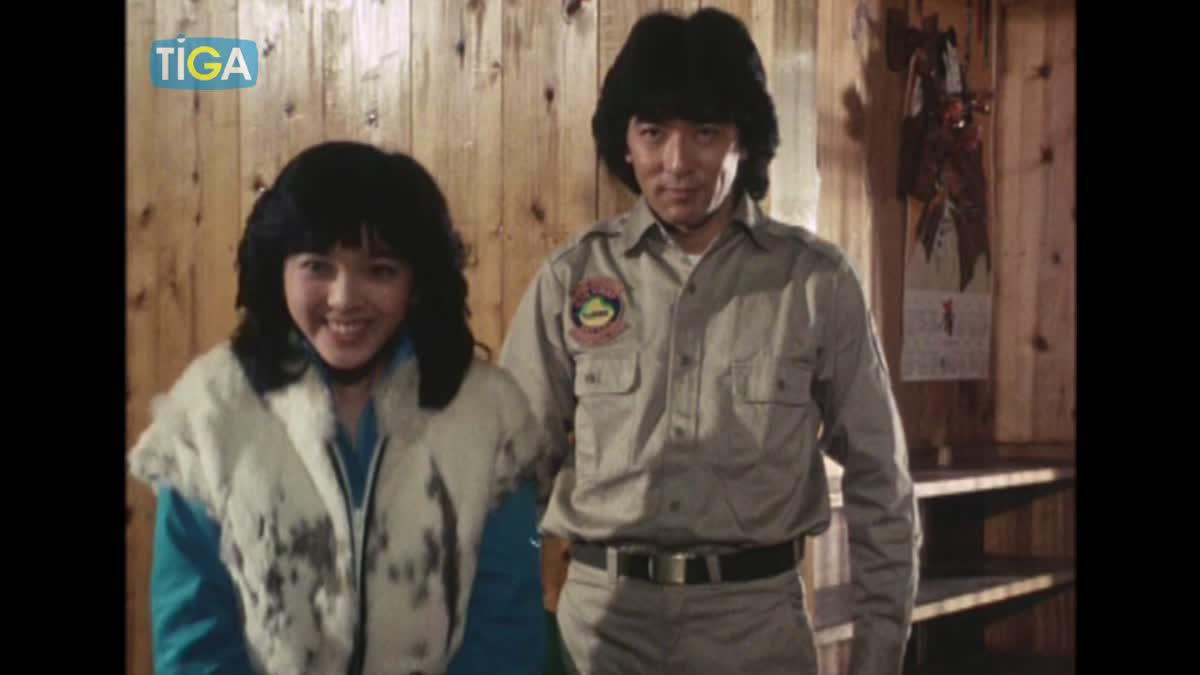 Masked Rider Super One ตอนที่ 17-2