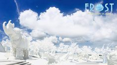 เที่ยวเมืองน้ำแข็ง FROST Magical Ice Of Siam พัทยา ที่เที่ยวเปิดใหม่