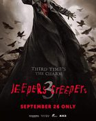 Jeepers Creepers 3 มันกลับมาโฉบหัว