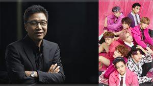 """ลี ซูมาน แห่ง SM. เตรียมหนุนเวียดนาม สร้างไอดอล V-POP """"NCT Vietnam"""""""