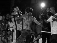 Fight club thailand ตัวต่อตัวแบบลูกผู้ชาย
