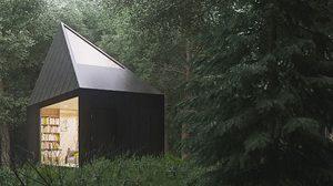 5 แบบบ้านชั้นเดียว หลังน้อย รูปทรงแปลกตา จากทั่วโลก