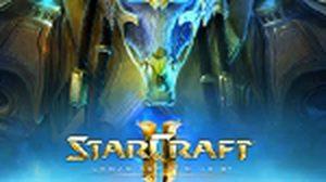 NGIN คว้าสิทธิ์ขายเกมส์ Blizzard ประเดิม Starcraft 2 ภาคใหม่