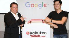ราคูเท็น ตลาด ดอทคอม จับมือ Google เสริมบริการ Adwords ดันผู้ค้าออนไลน์ครบวงจร