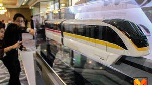 รถไฟฟ้า 10 สาย แก้ปัญหาจราจร-มลพิษ ในกรุงเทพฯระยะยาว