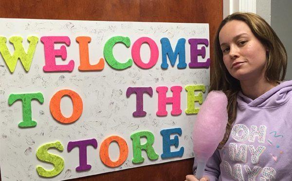 เผยโฉม Unicorn Store งานกำกับชิ้นแรกของดาราออสการ์สาว บรี ลาร์สัน