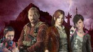 Resident Evil Revelations 2 เตรียมลง PSVita กลางปี 2015