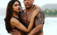 สาวสวยของ Vin Diesel Deepika Padukone ในโฆษณา Nike