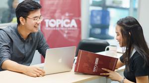 ประสบการณ์คนรุ่นใหม่ เรียนรู้-ทำงานในฝันกับหนึ่งในบริษัทด้านเทคโนโลยี