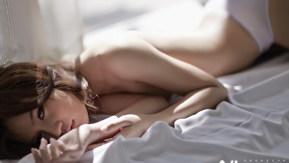 ความน่าเอ็นดูบวกเซ็กซี่ของสาวตัวเล็กทำให้หลงรักทันที