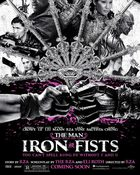 The Man with the Iron Fists วีรบุรุษหมัดเหล็ก