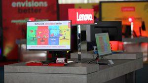 "Lenovo ชูแนวคิด ""Different Envisions Better"" พลิกโฉมนวัตกรรมจอมอนิเตอร์!"