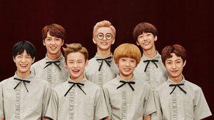 ทำความรู้จัก NCT DREAM หนุ่มน้อยทั้งเจ็ดที่มาพร้อมความสดใส!