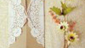 การ์ดแต่งงาน DIY ทำเองง่าย และ ประหยัด สไตล์วินเทจ