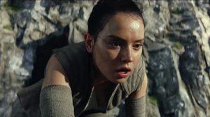 เหล่าแฟนพันธุ์แท้ไม่พอใจ วิจารณ์ Star Wars: The Last Jedi ยับ