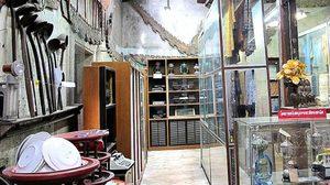 พิพิธภัณฑ์วัดเกต พื้นที่ศรัทธาแห่งความทรงจำริมลำน้ำปิง ชุมชนแห่งอดีตก้าวข้ามกลิ่นอายสู่ยุคปัจจุบัน