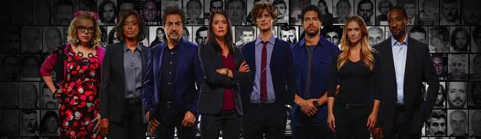 Criminal Minds ทีมแกร่งเด็ดขั้วอาชญากรรม ปี 11