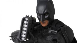 Mafex No.007 BatMan Ver.2.0จาก Medicom Toy