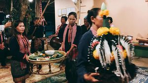รายชื่อ ประเพณีไทย ทั้ง 4 ภาค - สาระน่ารู้ความเป็นไทย