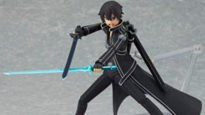 Figma เท่ๆ จาก Sword Art Online