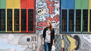 เที่ยวแบบฮิปสเตอร์ที่ Street Art จ. สงขลา