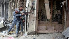 อิรักเตรียมประกาศชัยชนะ หลังยึดเมืองโมซูลจากไอเอส