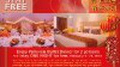 โรงแรมอิมพีเรียลควีนส์ปาร์ค ขอเสนอโปรโมชั่นสุดพิเศษ ?Dine Two, Stay Free!?