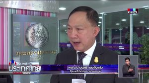 ก.แรงงาน ตั้งเป้า แรงงานไทยมีงานทำทุกคน