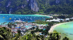 รวม เกาะที่สวยที่สุดในประเทศไทย ไม่ควรพลาด