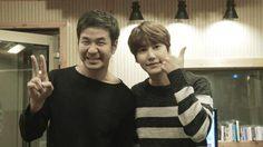 คยูฮยอน Super Junior จับมือ แสตมป์ อภิวัชร์ ออกเพลงเกาหลีเวอร์ชั่นไทย!