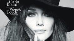 CARLA BRUNI เสิร์ฟ French Touch จากฝีมือการโปรดิวซ์ของ David Foster