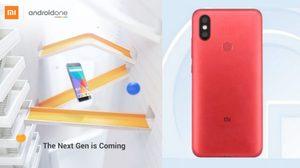 Xiaomi ปล่อยตัวอย่างใหม่ Mi A2 พร้อมเปิดตัว 24 กรกฎาคม นี้