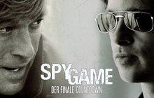 Spy Game คู่ล่าฝ่าพรมแดนเดือด