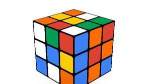 กูเกิล ร่วมฉลองครบรอบ 40 ปี ประดิษฐ์ลูกบาศก์รูบิค!!