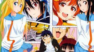 รักลวงป่วนใจ (Nisekoi) เล่ม 16 พร้อมแถม OVA ตัวใหม่!!