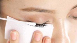 ล้างมาสคาร่ากันน้ำยังไง…ให้สะอาดเกลี้ยง แถมตาไม่เหี่ยวด้วย