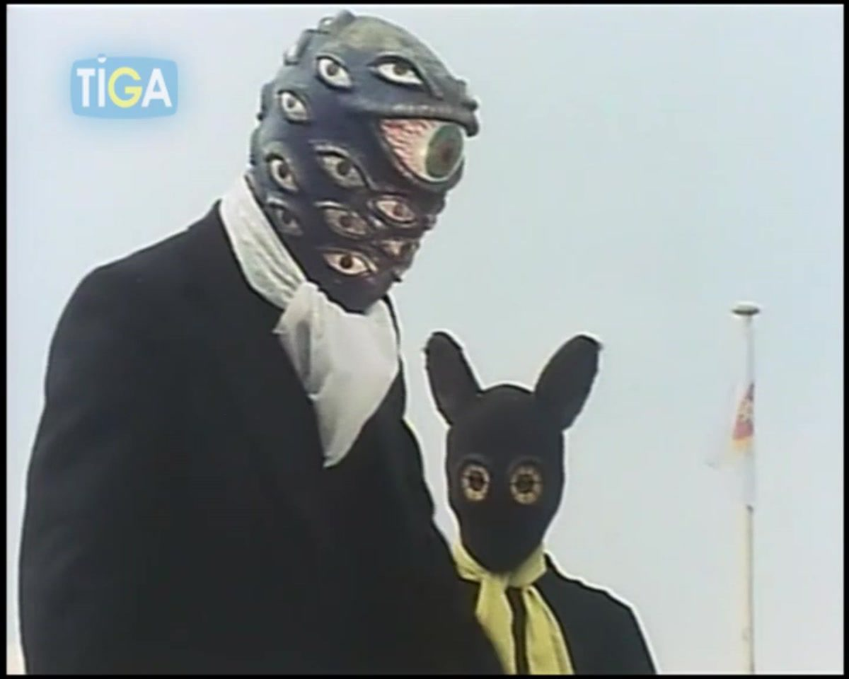 Masked Rider Stronger ตอนที่ 21-3