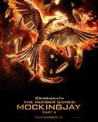 The Hunger Games: Mockingjay – Part 2 เกมล่าเกม ม็อกกิ้งเจย์ พาร์ท 2