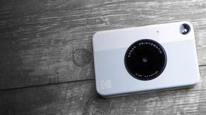 Kodak Printomatic กล้อง Instax ที่จะทำให้คุณไม่พลาดทุกช่วงเวลาในชีวิต