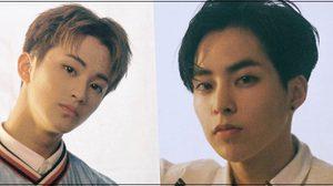 ซิ่วหมิน EXO – มาร์ค NCT สองพี่น้องคู่ซี้ ชวนสนุกกับเพลงใหม่ Young & Free