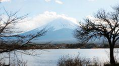 9 ที่พักในญี่ปุ่น แช่ออนเซ็น มองเห็น 'ภูเขาไฟฟูจิ' แบบพาโนรามา
