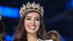 ปลา ปรภัสสร ได้รองอันดับ1 Miss Supranational 2014