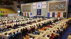 รัสเซียซิวแชมป์โปรแกรมเมอร์โลก ปิดฉากงาน 'ACM-ICPC World Finals 2016'