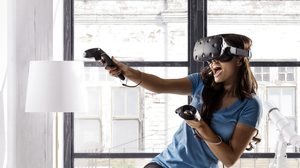 HTC เปิดตัว HTC vive มาพร้อมเทคโนโลยี VR แบบ Room-scale ประสบการณ์เสมือนจริงเหนือชั้น