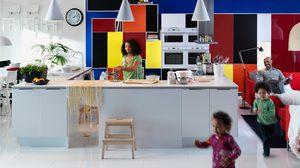 How-to จัด ห้องครัว ให้เป็นพื้นที่เปิดประสบการณ์ สำหรับเด็กๆ