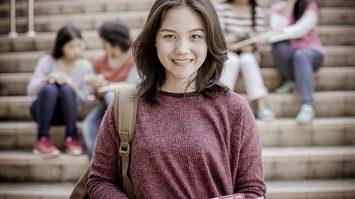 น่าเรียน 12 ทุนการศึกษาจากรอบโลก ที่เปิดรับเฉพาะนักศึกษาหญิงเท่านั้น