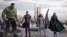 เซอร์ไพรส์ มันจะต้องสนุกแน่เบย!! ฮัลก์ ธอร์ วัลคีรี โลกิ พร้อมเอาคืน ในตัวอย่างล่าสุด Thor: Ragnarok